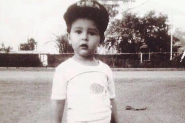 Айдар с детства любил спорт, но не предполагал, что станет спортивным комментатором.