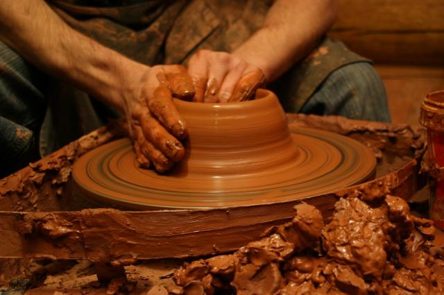 Мастер-класс по гончарному мастерству пройдет в музее дымковской игрушки.