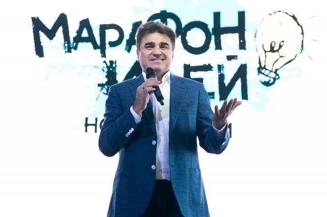 Алексей Нечаев предложил расширить перечень профессий для гражданской службы.