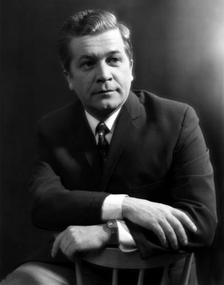 Владимир Ухин, 1971 г