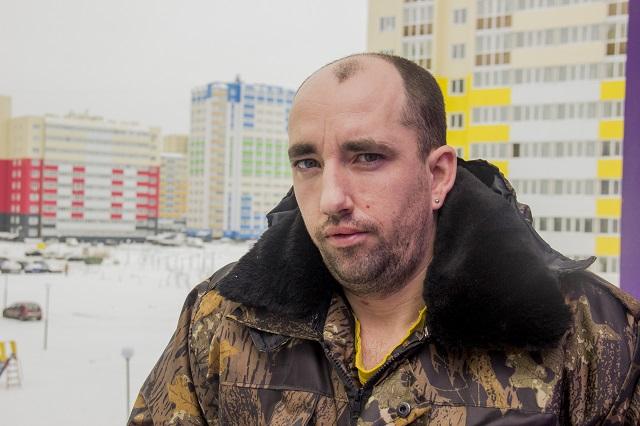 Олег Киреев - человек труда.