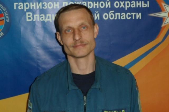 Александр Тоскин