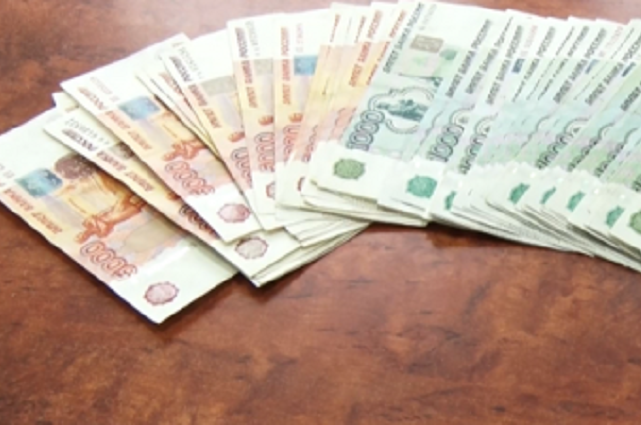 Дал деньги под залог квартиры