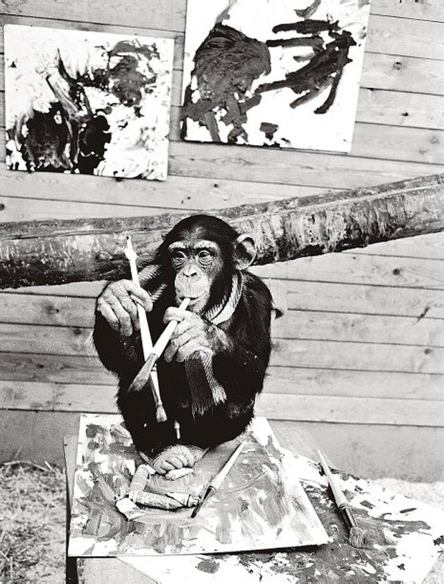 «Пьер Брассо» в1964 году.