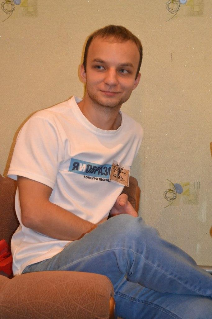 Никита Бурлаков