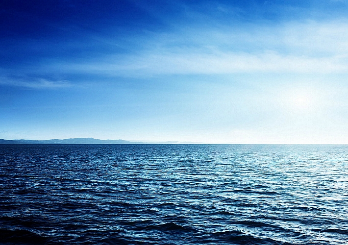 Спектакль «В открытом море»