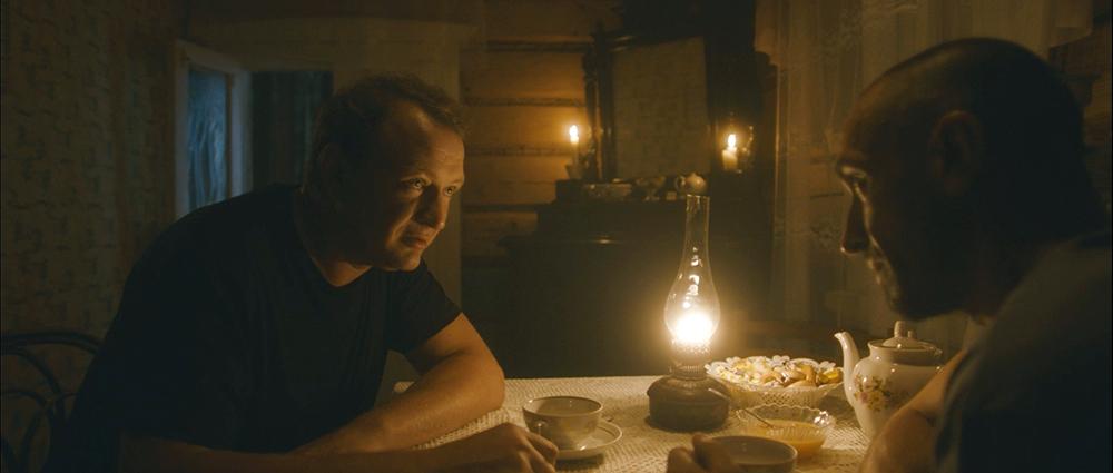 Кадр из фильма «Мулла».