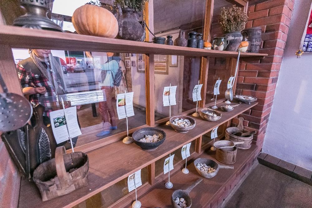 В музее пельменя гостей познакомят с традициями разных стран.