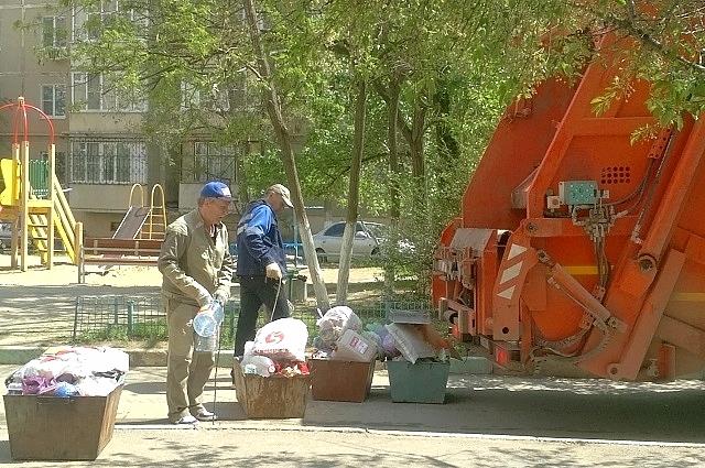 Все муниципалитеты Коми остро нуждаются в мусорных контейнерах.