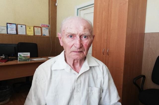 Пенсионер уже отчаялся добиться справедливости