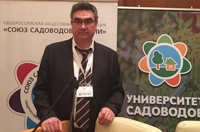 Ринат Мигранов