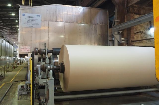 В прошлом году группа компаний ПЦБК переработала 300 тысяч тонн – более 5% всей собранной в России макулатуры марки МС-5Б. Из неё изготавливают тарный картон, а затем конечный продукт – гофроупаковку.