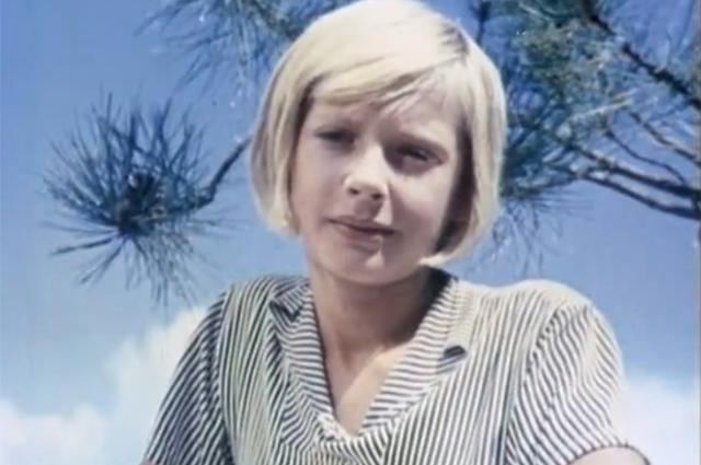 «Дубравка», 1967 год.