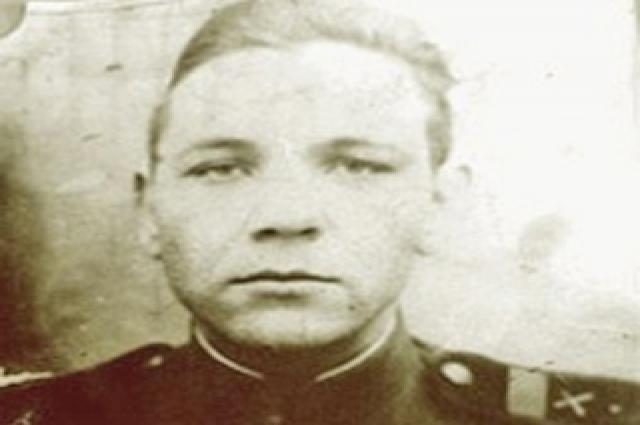 Гази Загитов.
