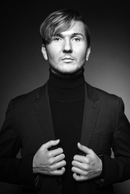 Роман Гелик