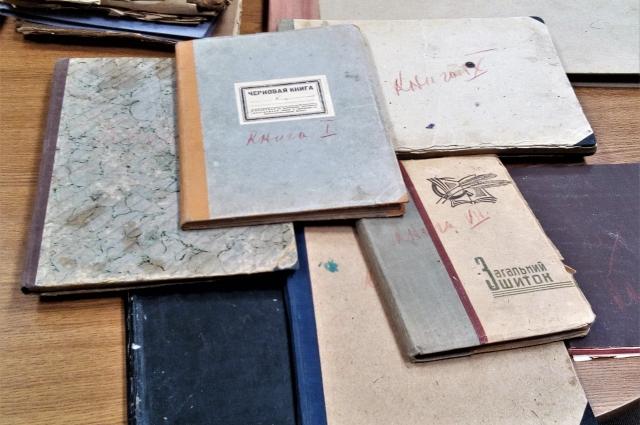Религиозные записи Николая Буткина следствие посчитало антисоветскими и контрреволюционными.