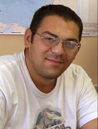 Заведующий отделом морских и экосистемных исследований ЮНЦ РАН Олег Степаньян