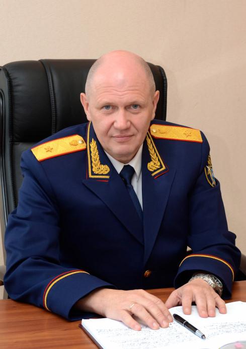 Александр Тюменцев