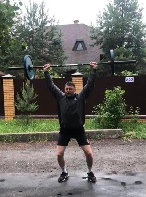 Кирилл Сосунов