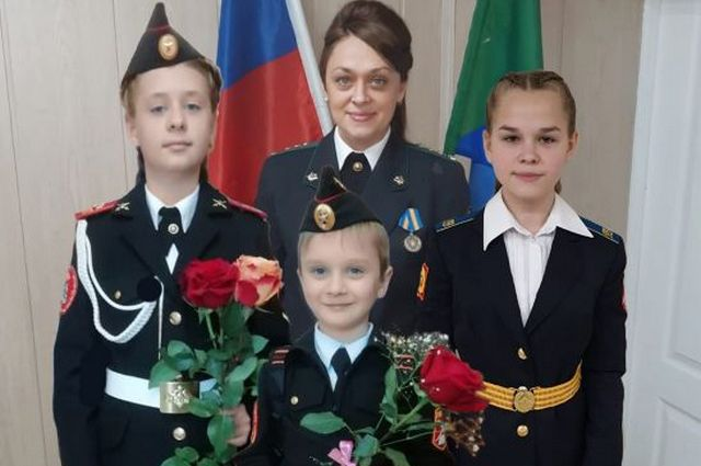 Второе место заняла Мирослава Белобловская из Комсомольска-на-Амуре.