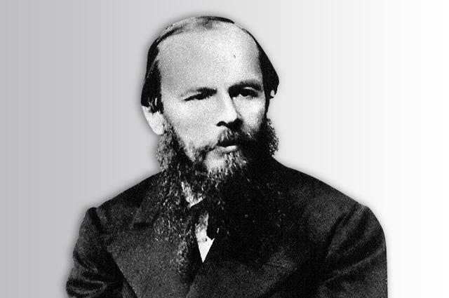 Федор Достоевский, приручивший пса, второй раз в жизни избежал гибель.