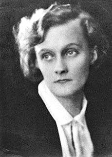 Астрид Линдгрен, 1924 г.