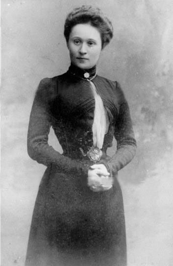 Екатерина Достоевская
