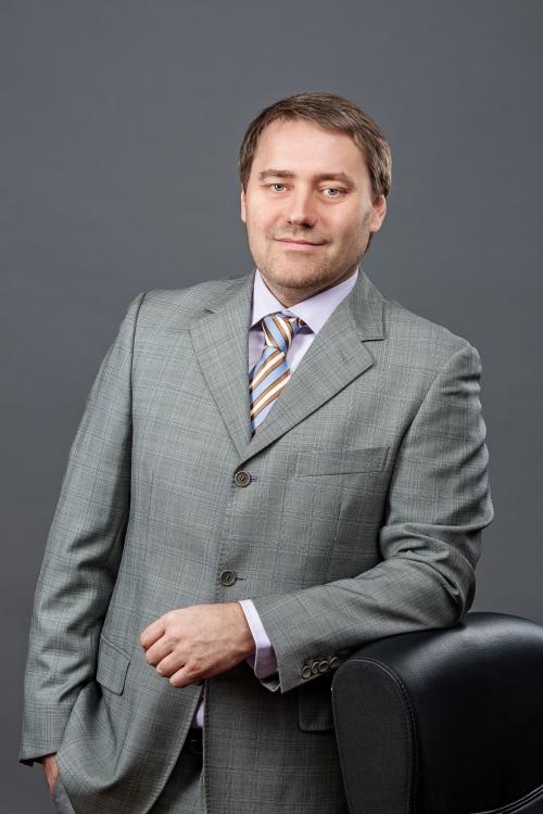 Александр Бельский.