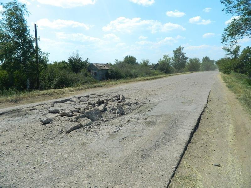 Разбитые дороги, плохоё жильё, низкий уровень жизни - проблем в Карелии немало