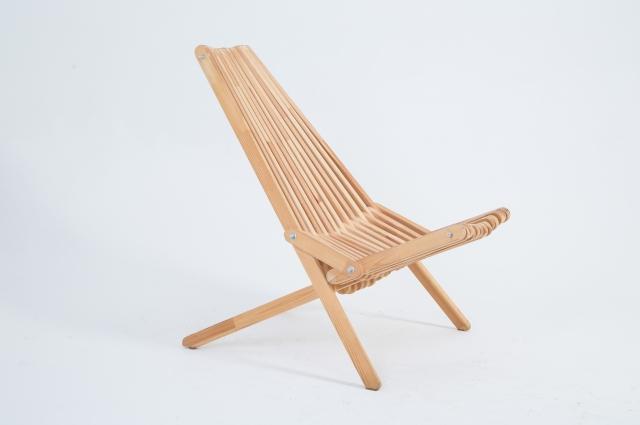 Тот самый стул.