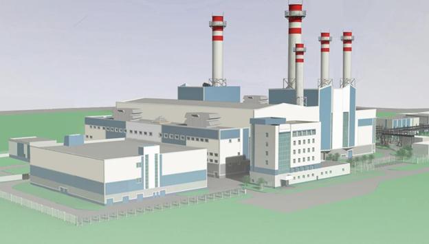 ТЭС «Полярная» (наряду с ОАО «Полярный кварц», о котором мы расскажем в следующем материале) была признана одним из самых провальных проектов «КР» за всё время её существования.