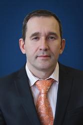 Руслан Агиней приступил к обязанностям врио ректора.