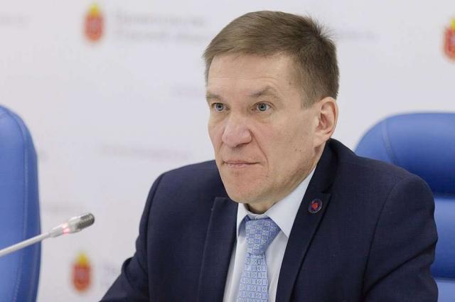 Александр Воронцов.