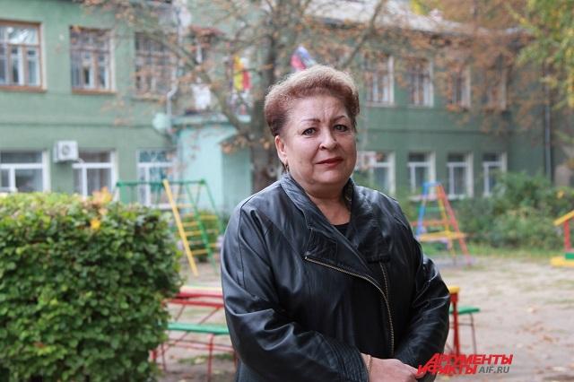 По мнению Татьяны Антоненко, воспитатель «перегорел» на работе.