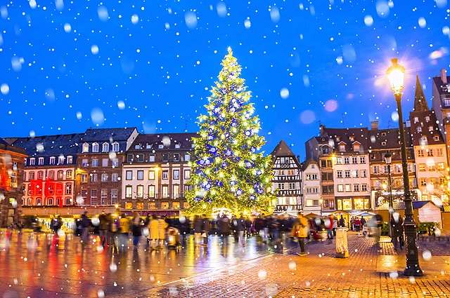 Страсбург.