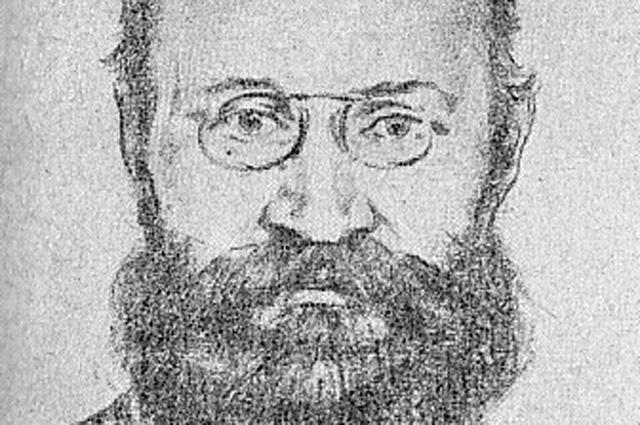 Иван Скворцов (Степанов)