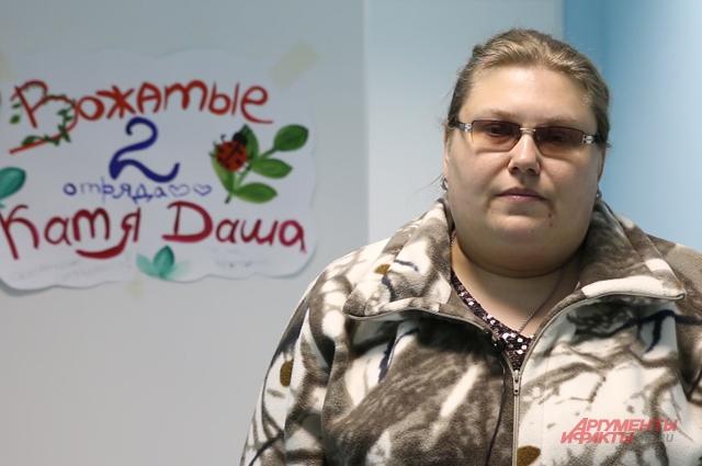 Евгения Шаргова