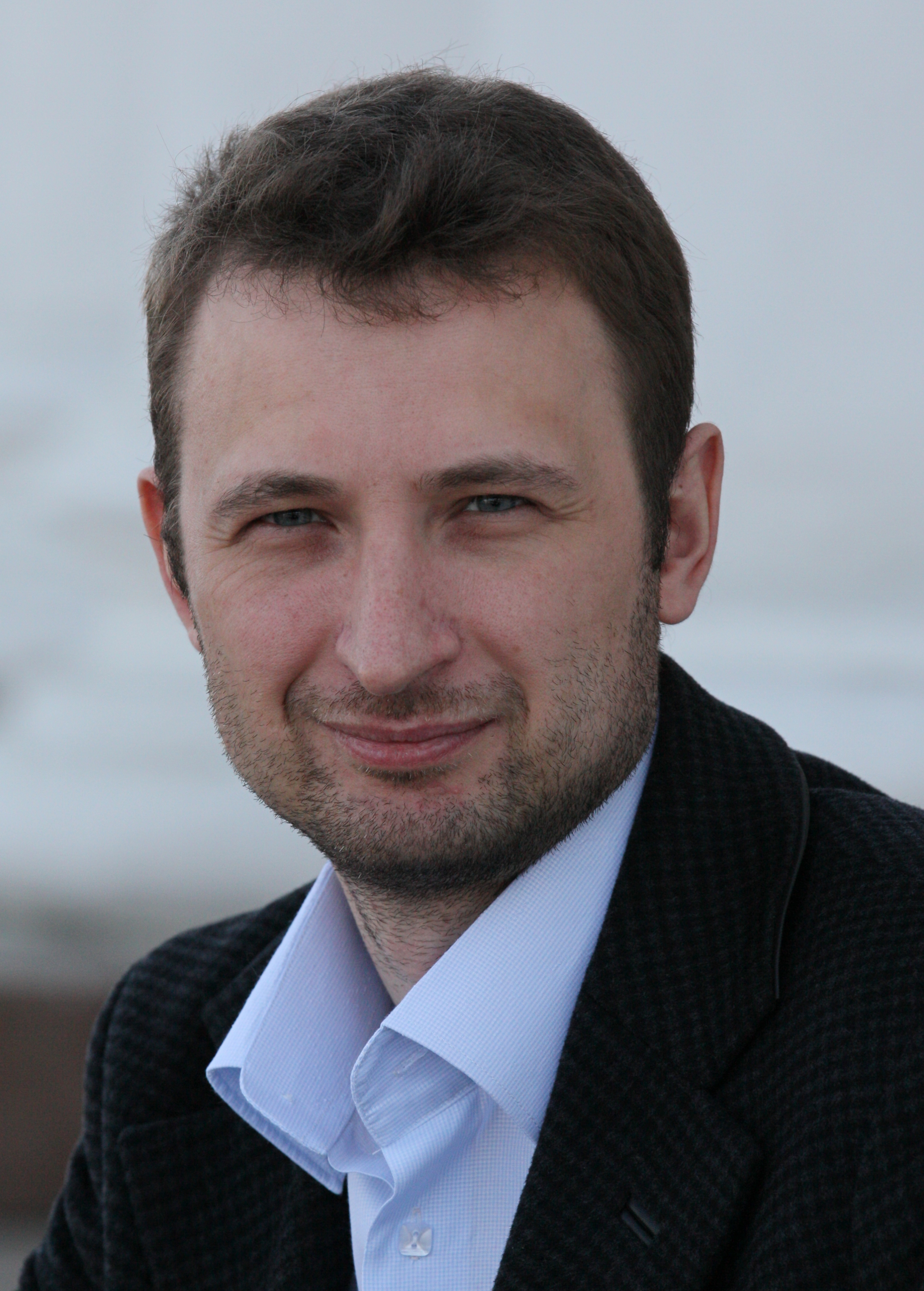 Алексей Табалов, директор фонда «Правовая миссия»