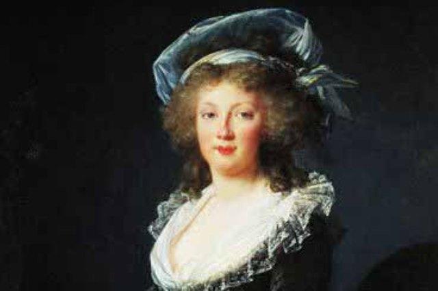 Мария Тереза Бурбон-Неаполитанская питала неприязнь к русской княжне.
