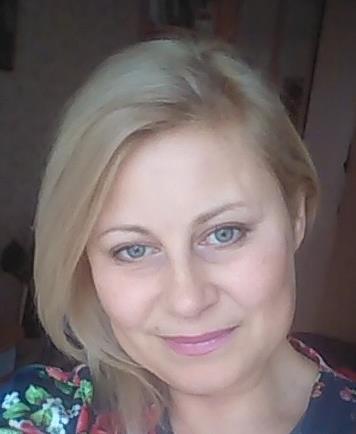 Елена Маркеева