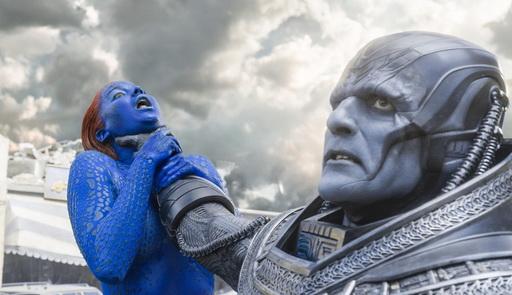 «Люди Икс: Апокалипсис».