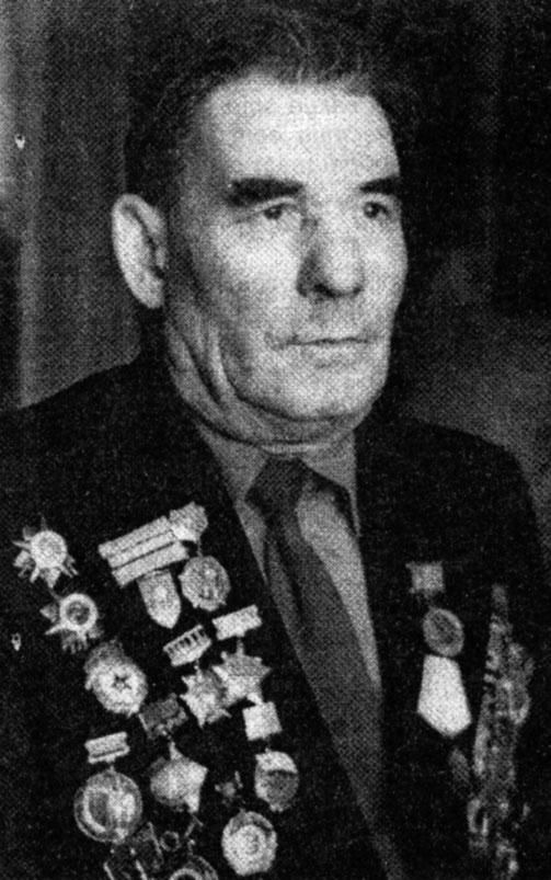 Файзрахман Галимов
