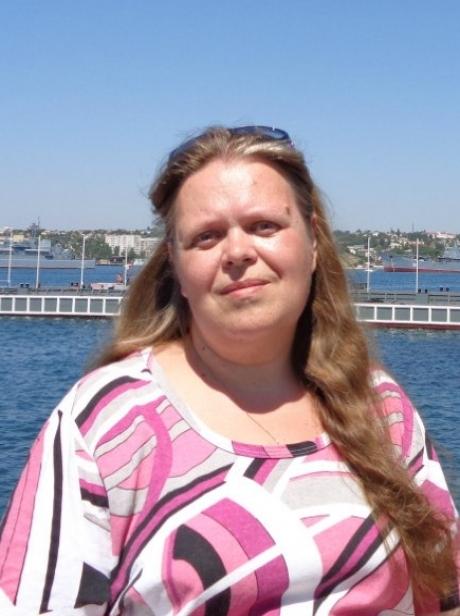 Кандидат психологических наук Анна Некрасова.