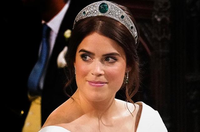 Принцесса Евгения.