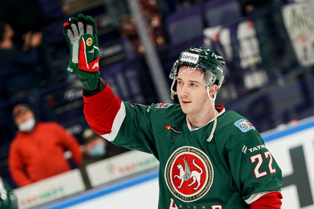 Станислав Галиев сказал, что полностью восстановился