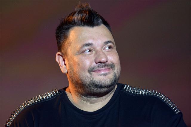 Сергей Жуков.