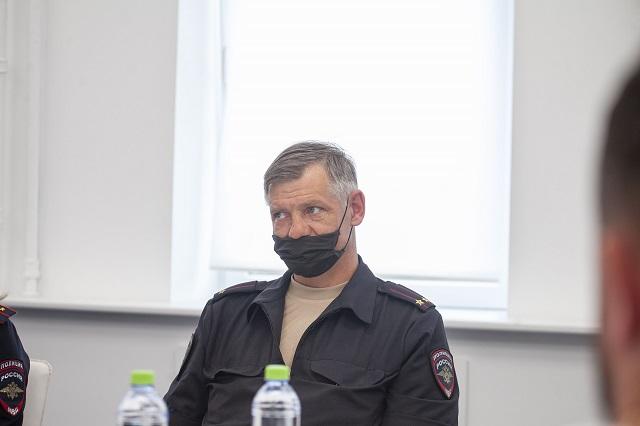 Владимир Папорт