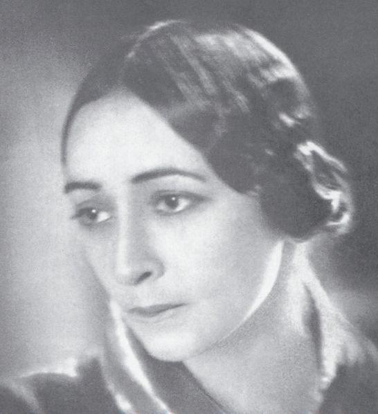 Ольга Спесивцева провела более 20 лет в психиатрической клинике.