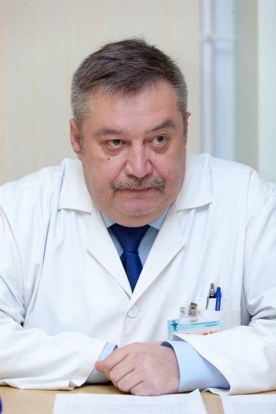 Сергей Сукманюк