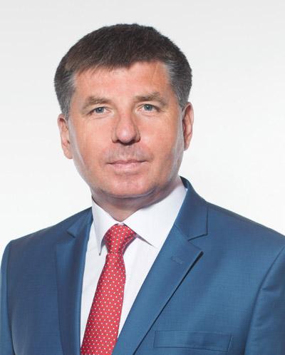 Александр Черненко, глава Семикаракорска